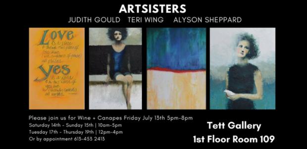 Tett Gallery