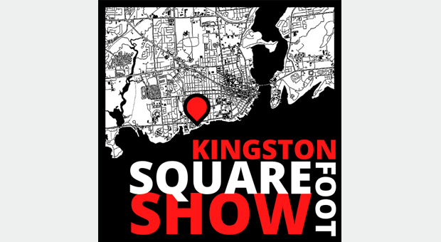 Kingston Square Foot Show at the Tett Centre October 13 - 17, 2021