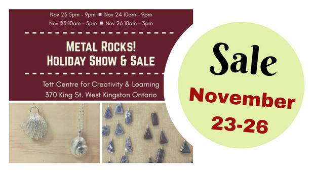 Sale November 23-26