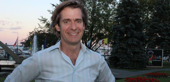 Brett Christopher