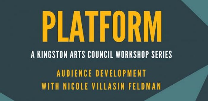 Platform Audience Development Workshop