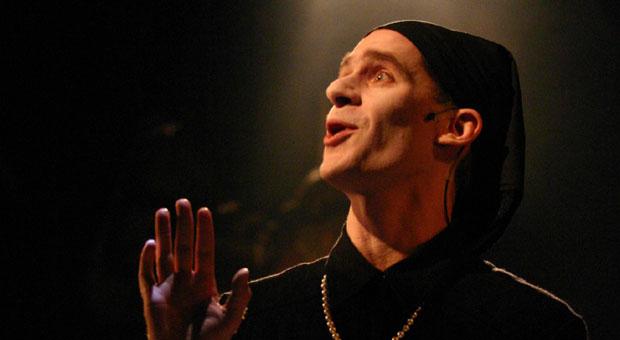 Theatre Kingston - Brett Christopher