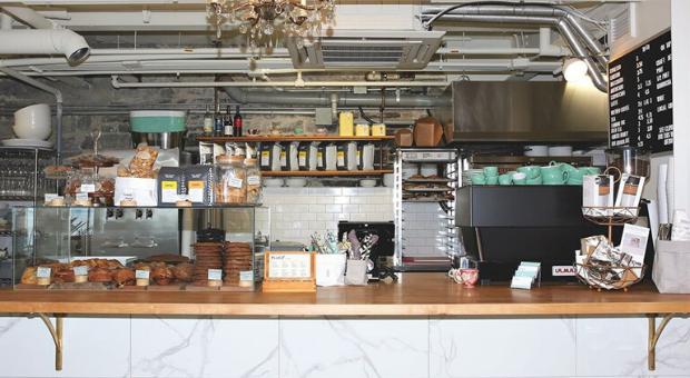 Juniper Café