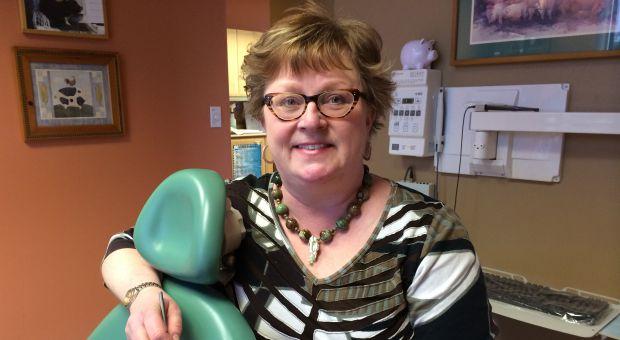 Janet Ross - Dentist