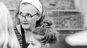 A Tett Centre interview with Rhonda Evans of Glocca Morra Studios