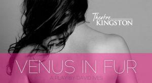 Venus in Fur Advertisement