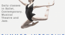 Summer Dance Intensive 2019